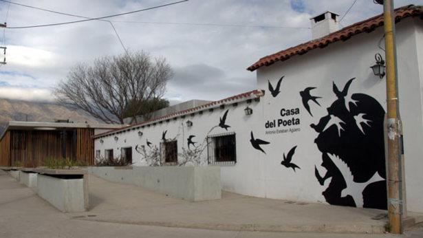 Museo Antonio Esteban Agüero