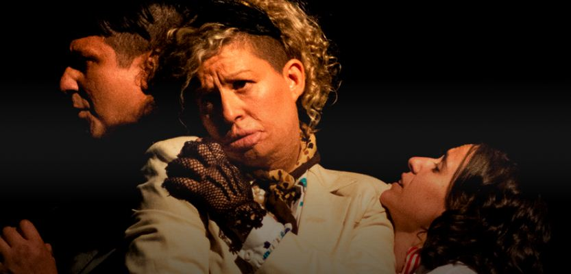 UNSL: Teatro Estudio presenta 'Cristales'