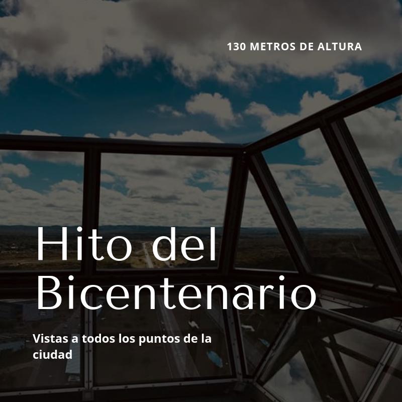Hito del Bicentenario