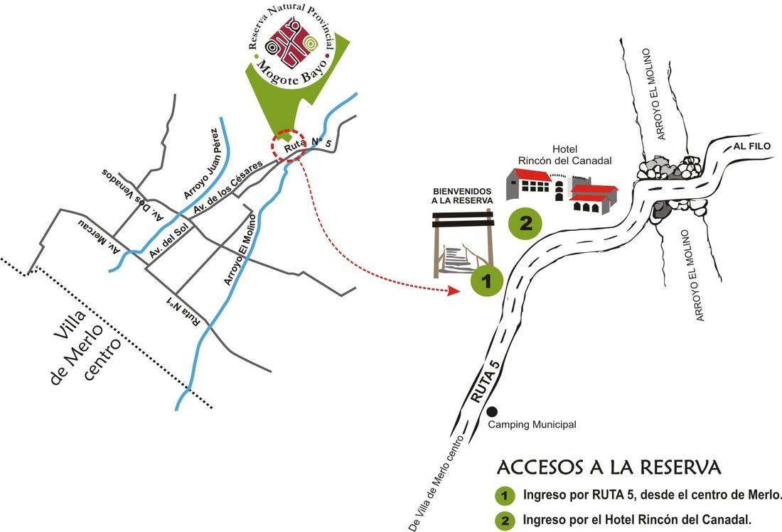 Reserva Natural Mogote Bayo