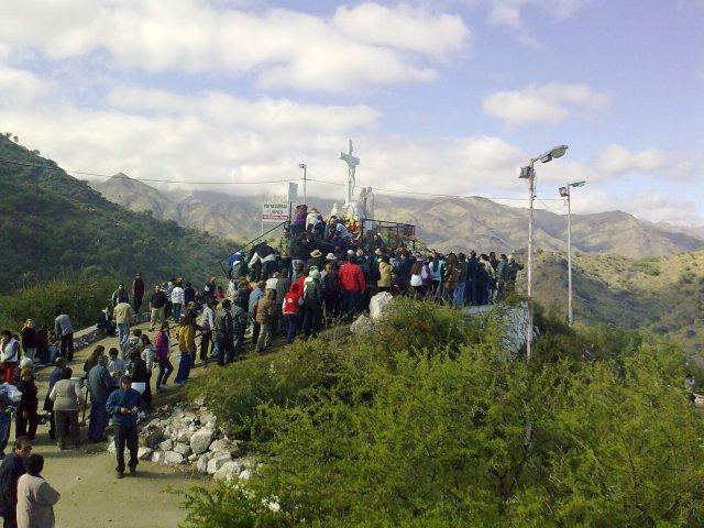 Villa de la Quebrada y Renca