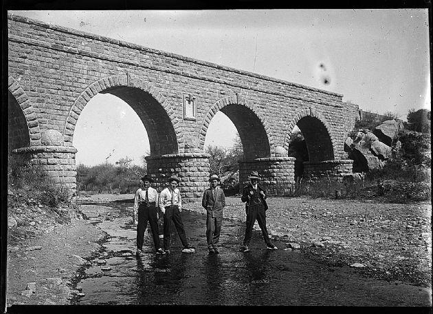 Acueducto Vulpiani